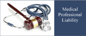"""Non Standard"" Physician Medical Professional Liability"
