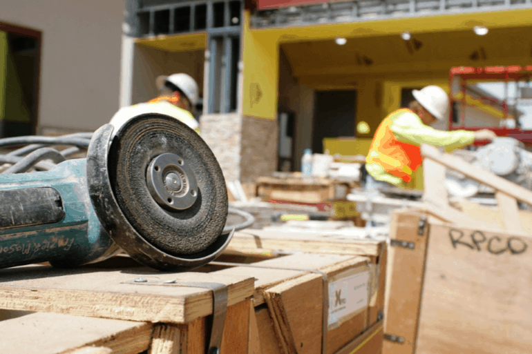 Building the Right Coverage for              General Contractors