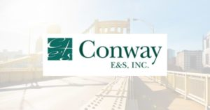 Logo for Conway E&S - The country's leading insurance risk solutions provider for independent retail insurance brokers.