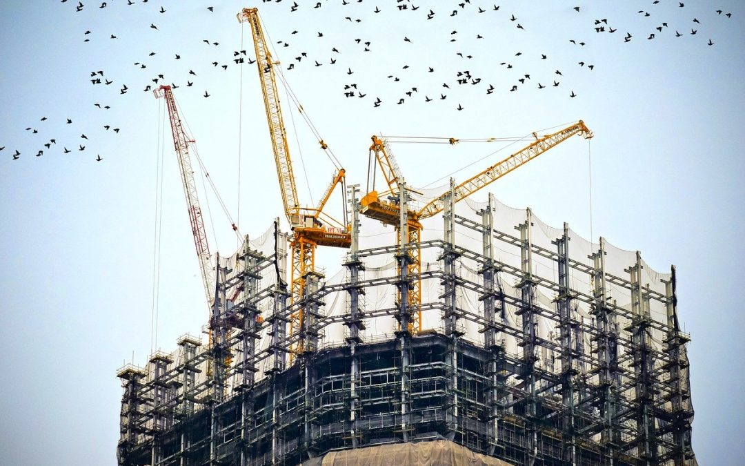 Important Coverages & Endorsements for Construction Contractors Insurance